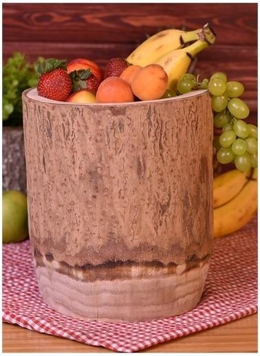 Bambum Erla Büyük Dekoratif I Renksiz